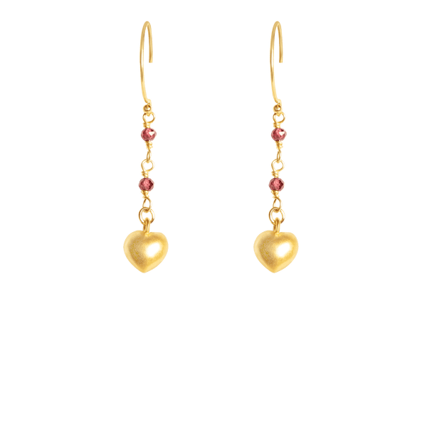 Isabella Earrings E530