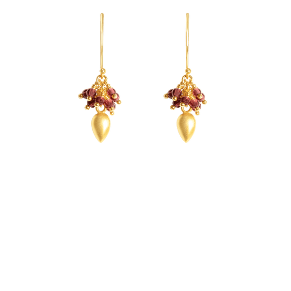 Isabella Earrings E531