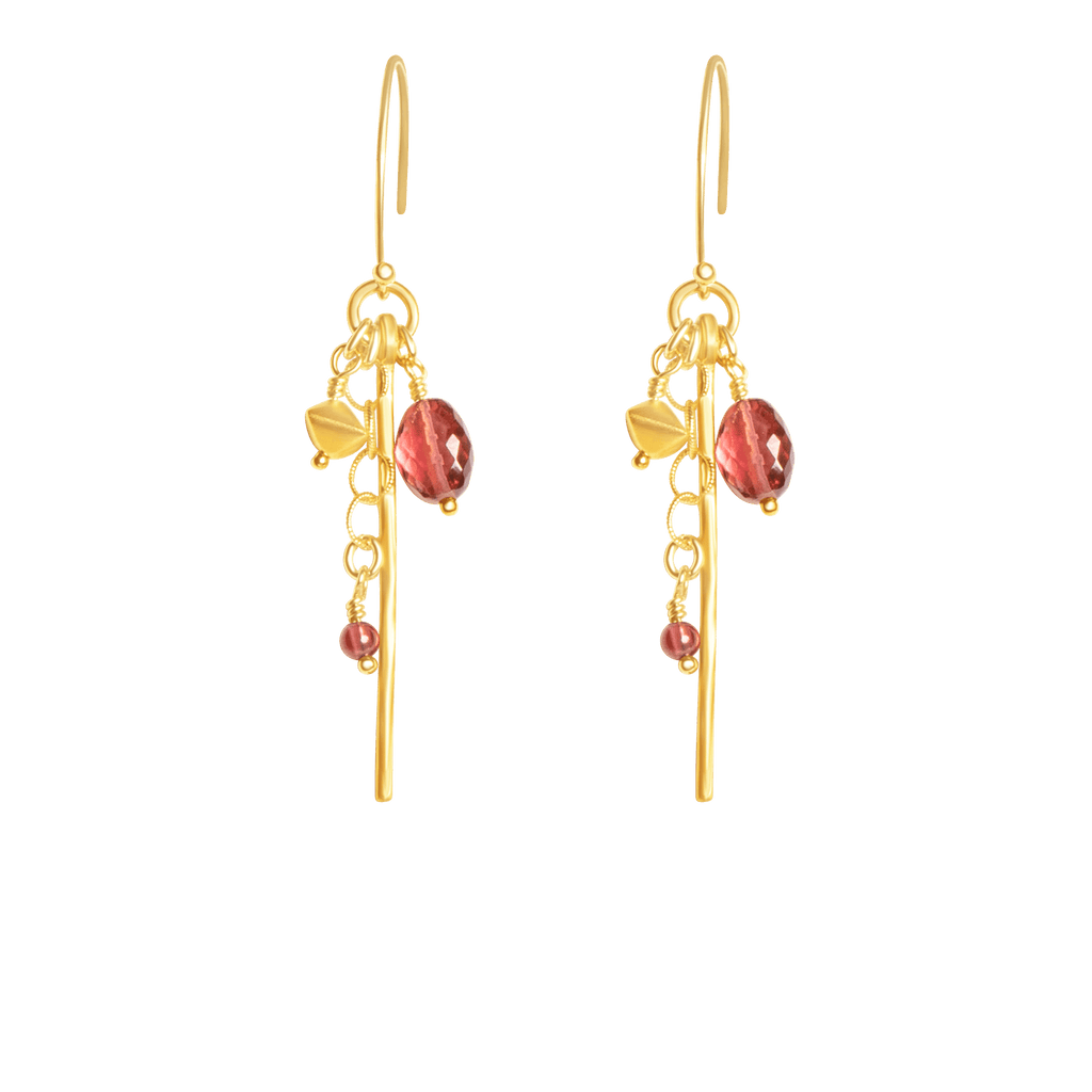 Isabella Earrings E532