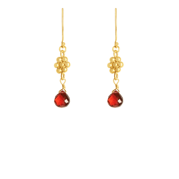 Isabella Earrings E533
