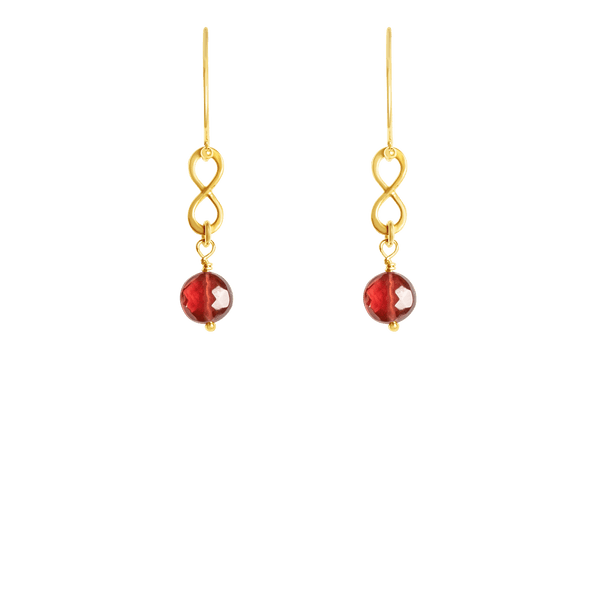 Isabella Earrings E535