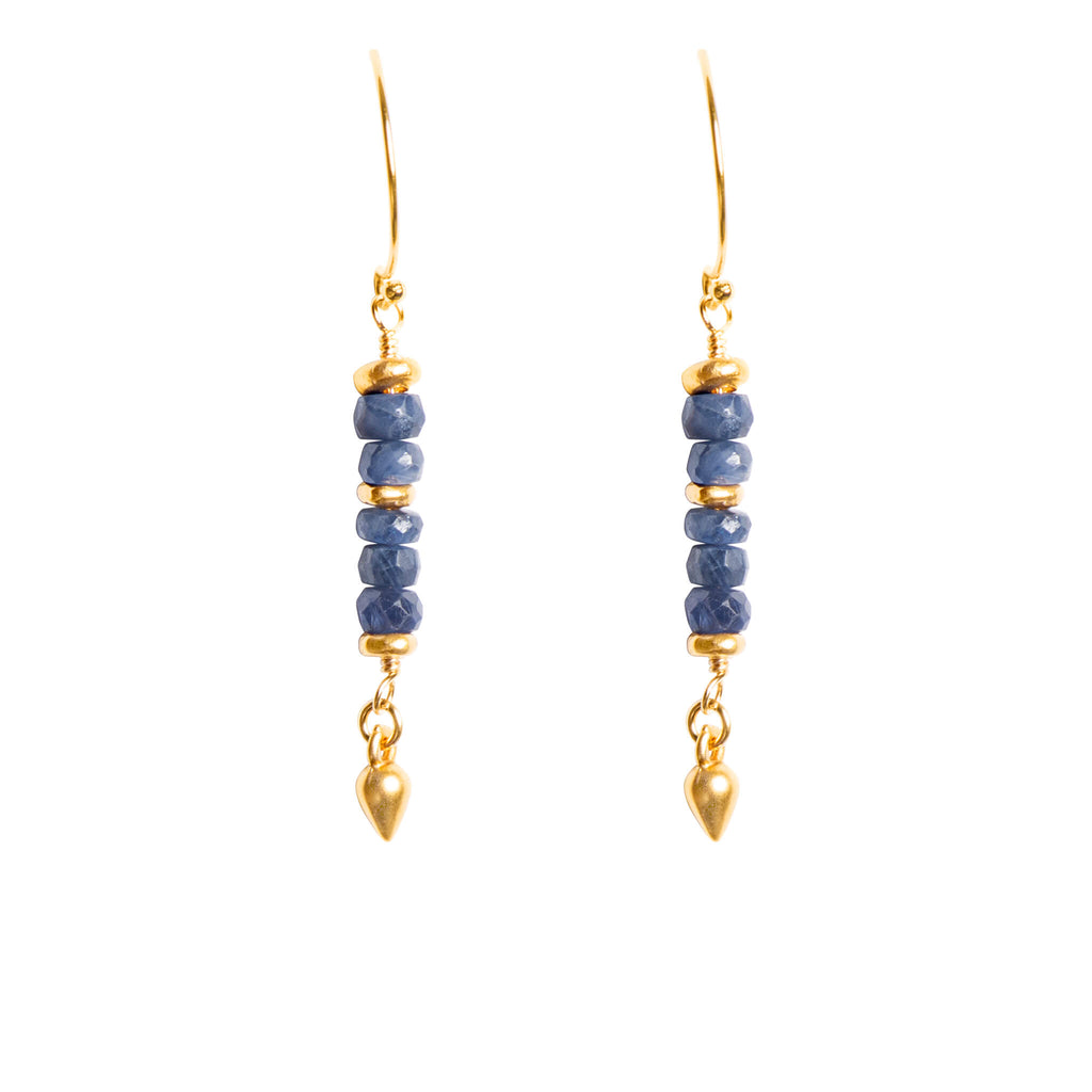 Luna Earrings E541