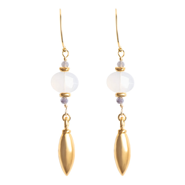 Luna Earrings E550