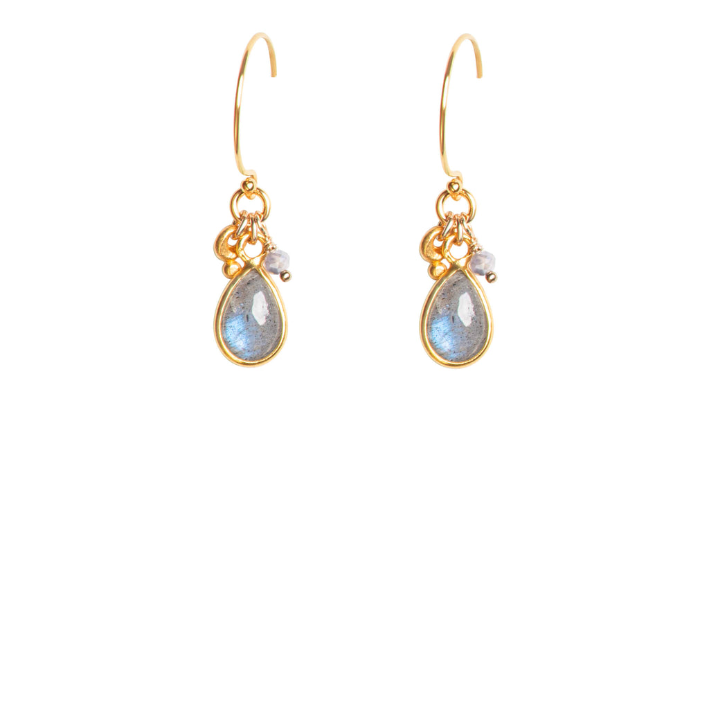 Luna Earrings E551