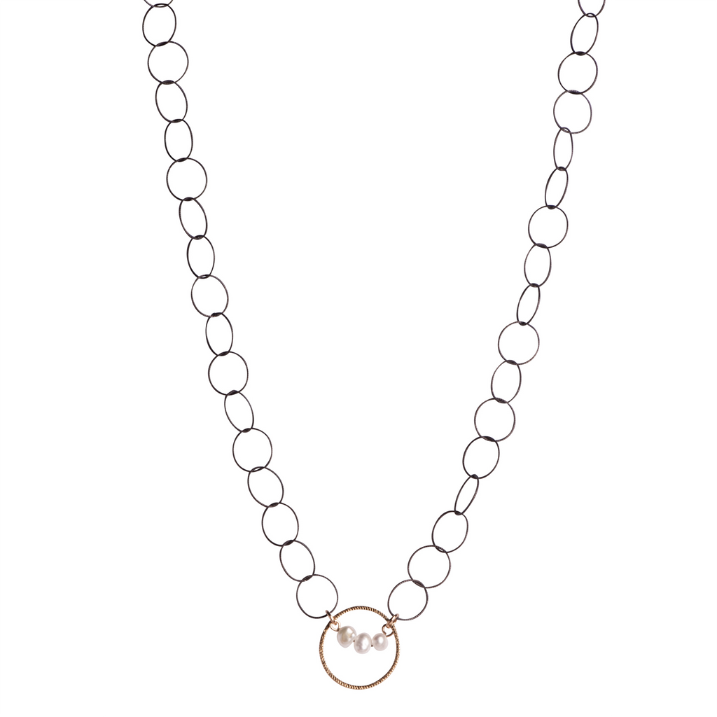 Madison Necklace N112