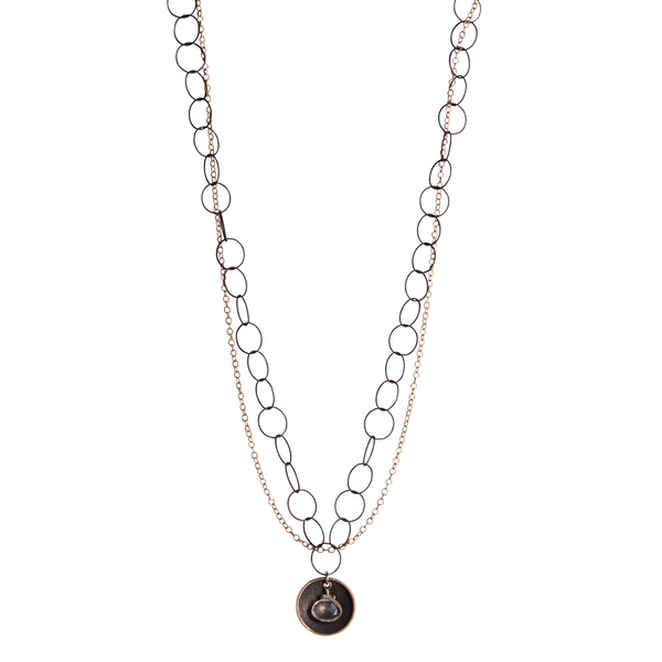 Sienna Necklace N177