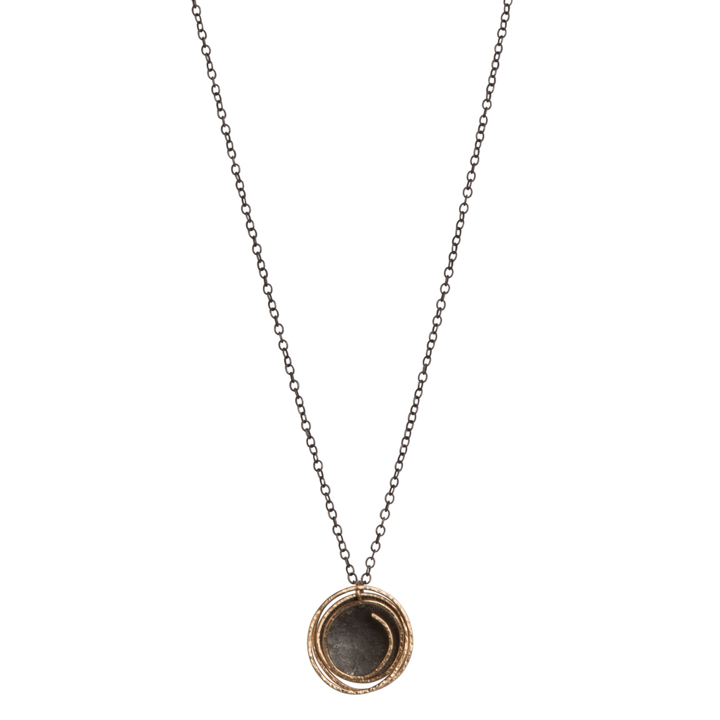 Morgan Necklace N181