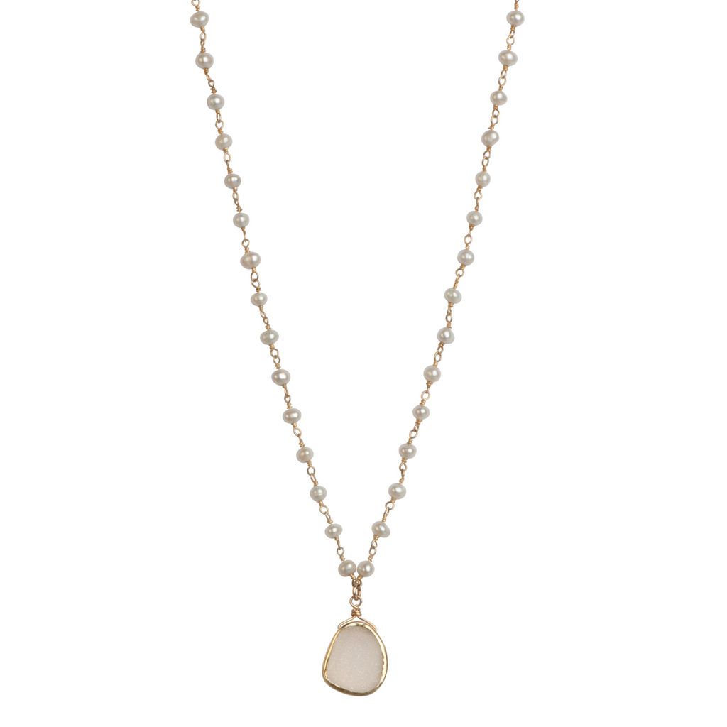 Madison Necklace N212