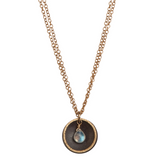 Sienna Necklace N226