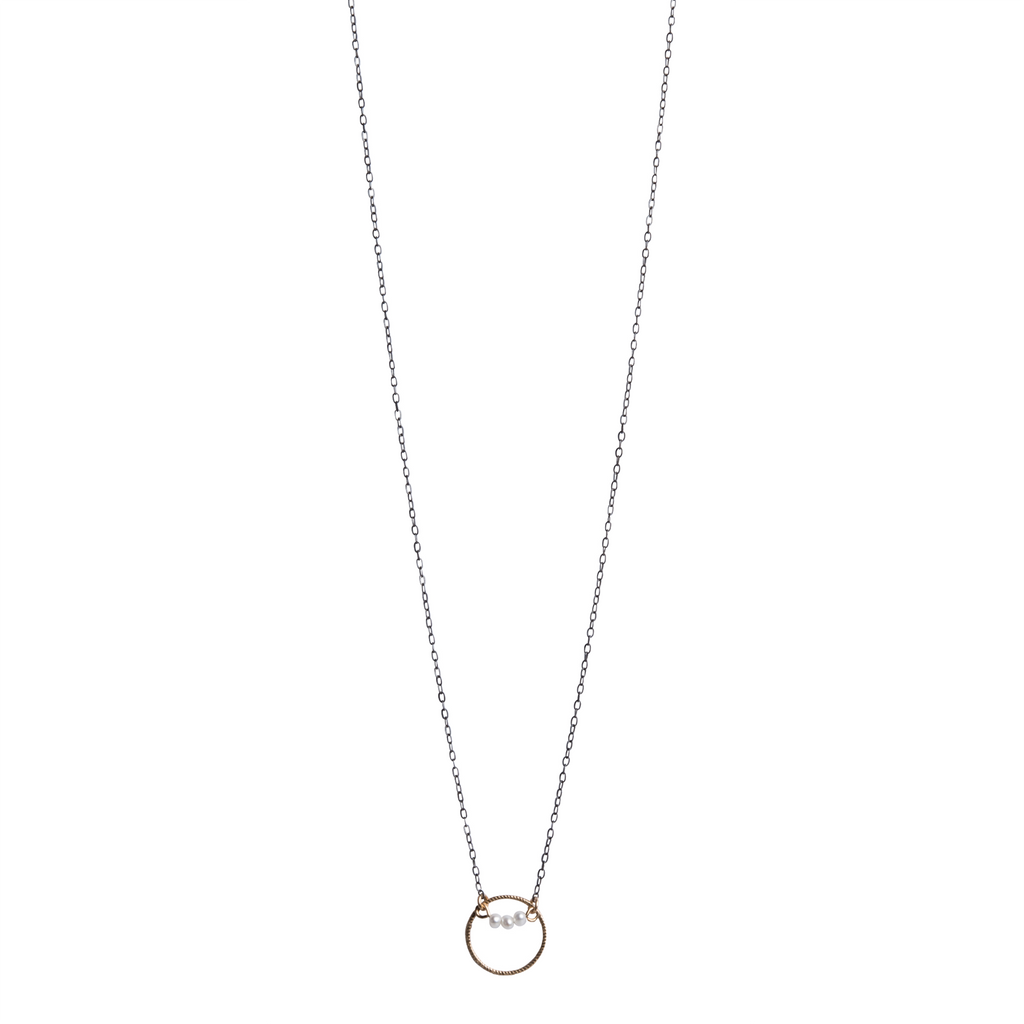 Petite Necklace N276