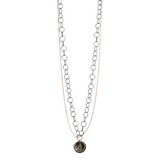 Petite Necklace N278