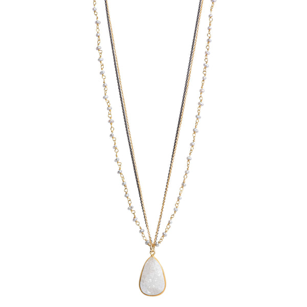 Kimberly Necklace N287
