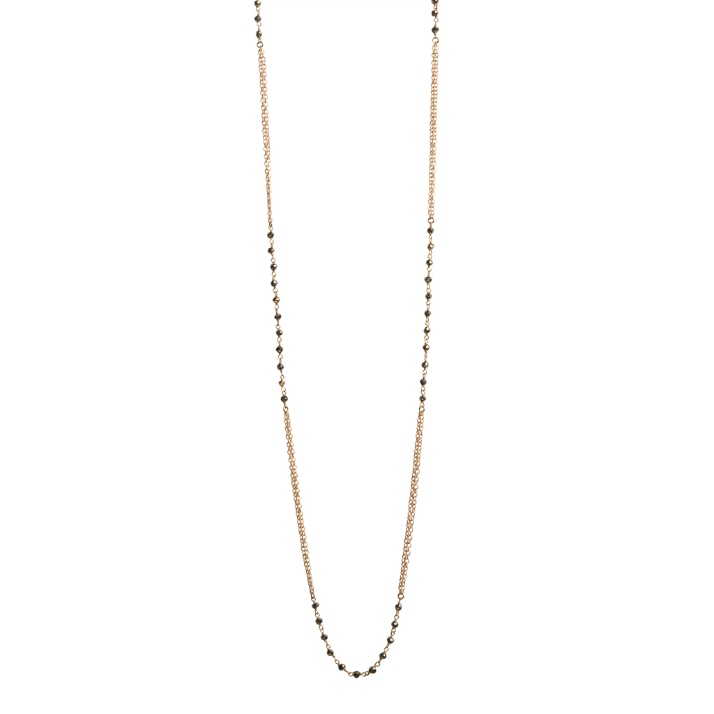 Alexis Necklace N308