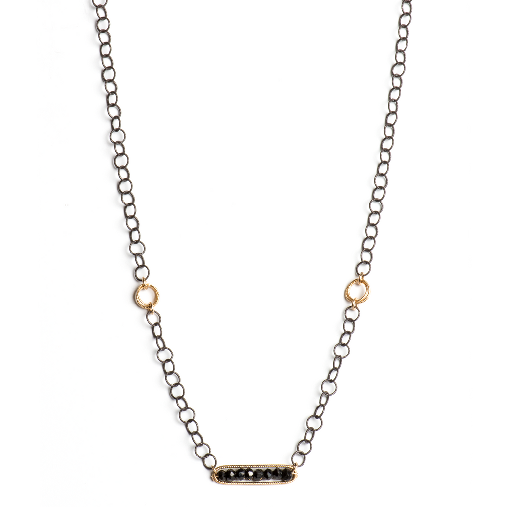 Zoe Necklace N422