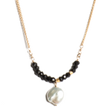 Zoe Necklace N433