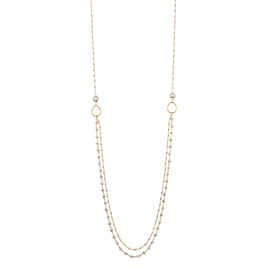 Madison Necklace N557