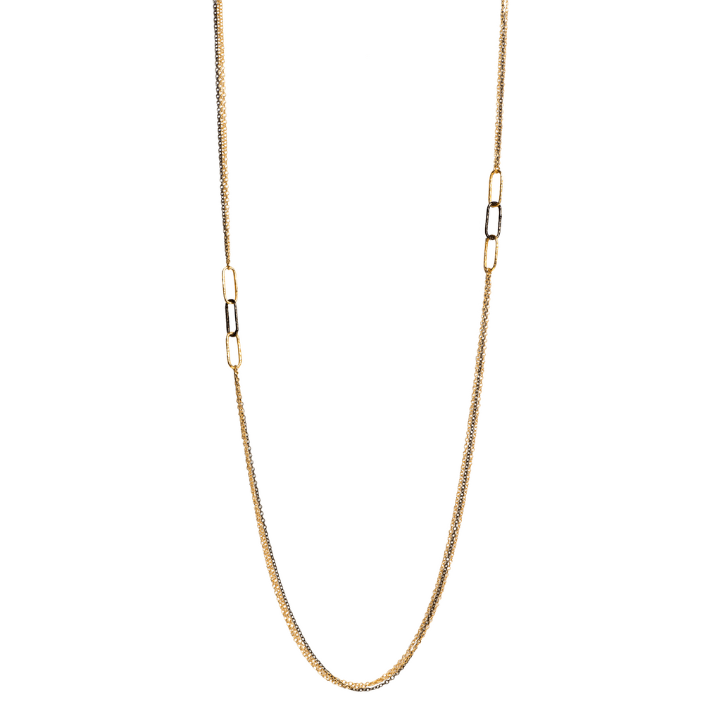 Morgan Necklace N604