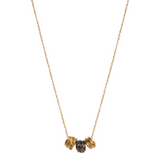 Morgan Necklace N607