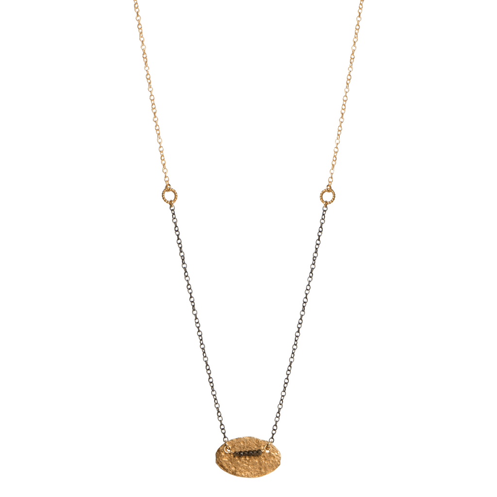 Morgan Necklace N622