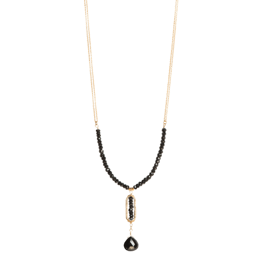 Morgan Necklace N634