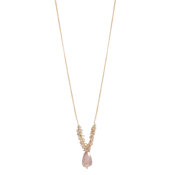 Camille Necklace N652