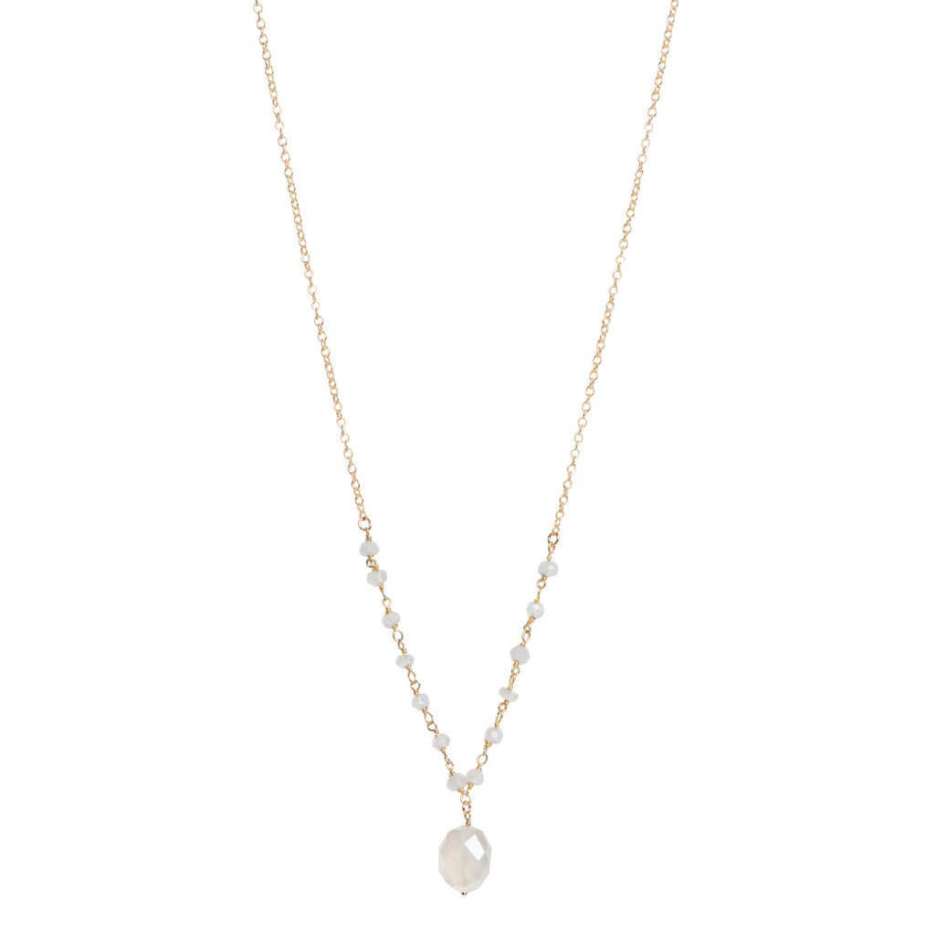 Kimberly Necklace N661