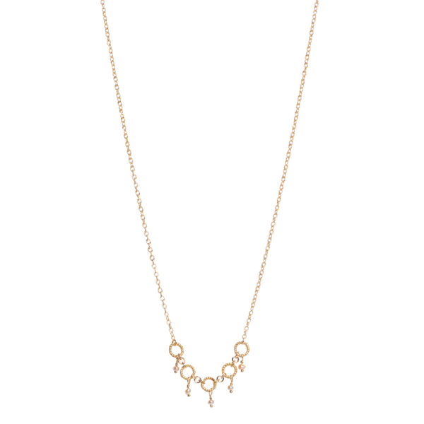 Camille Necklace N665