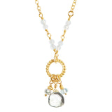 Chelsea Necklace N809 G