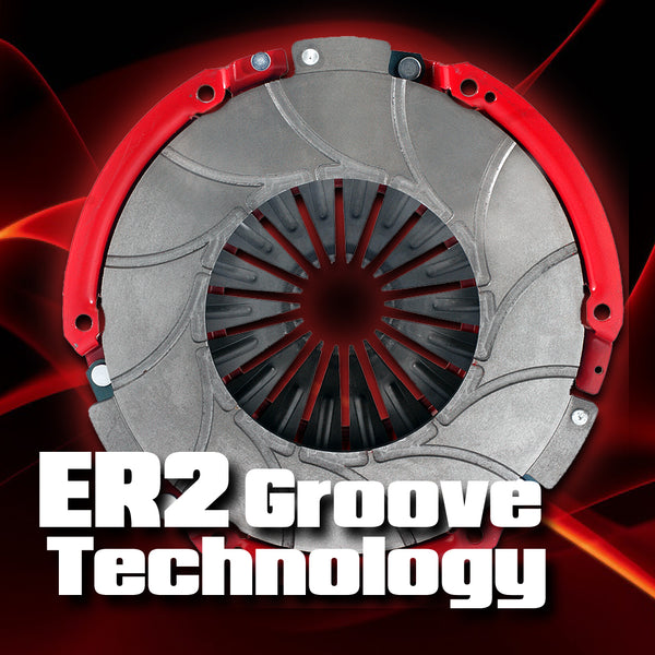 Mantic ER2 Clutch - Groovey Technology Explained