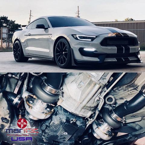 Mantic Shelby GT350 Clutch and Flywheel Kit