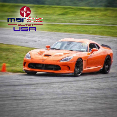 Mantic Dodge Viper Clutch and Flywheel Kit