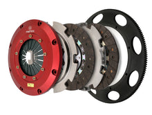 LSX Swap Twin Disc Clutch Mantic M924223 Organic