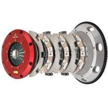 Triple Disc Clutch 2008-2019 Challenger, SRT Hellcat