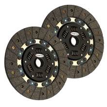 Twin Disc Clutch Kit Ford SBF BBF to Tremec T56 TKO  - Organic