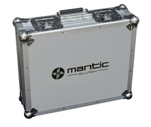 Mantic ZR1 Corvette Twin Disc Clutch Case M921222