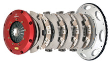 Quad Disc Clutch 2008-2017 Dodge Viper
