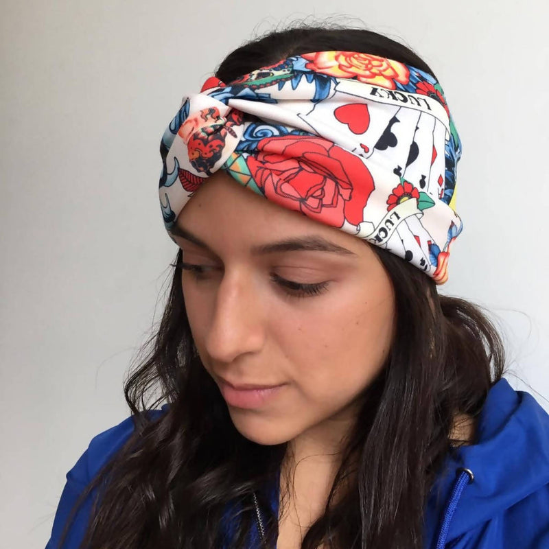 Holbox Turban - [product-type] - Inclusive Trade