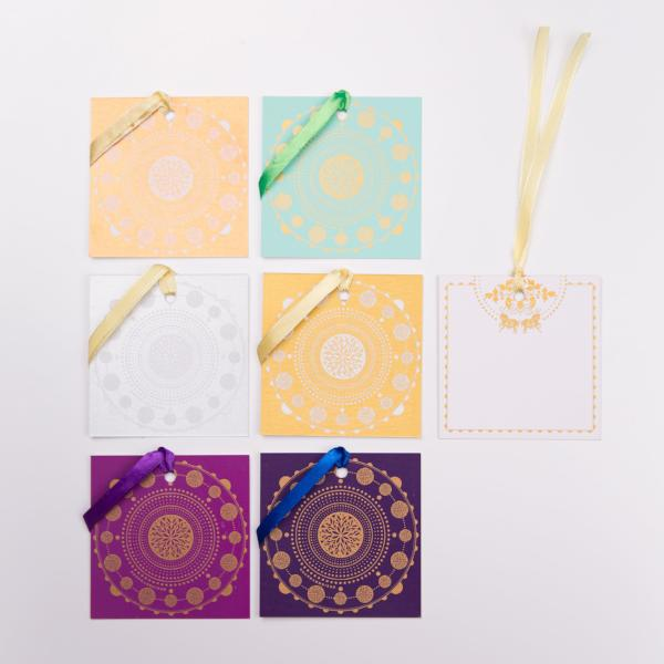 Gift Tag Royalty - Set of 12 - [product-type] - Inclusive Trade