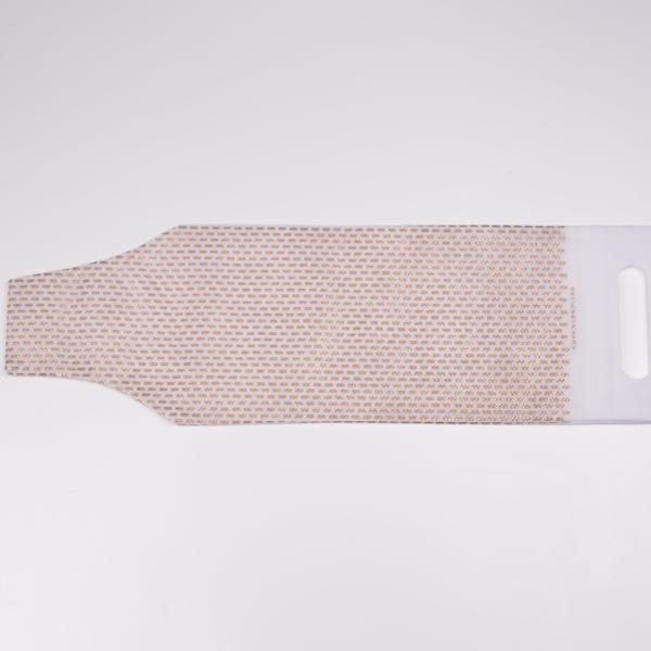 Wine Sleeve, Dash Design Handmade, Silk Screened - [product-type] - Inclusive Trade