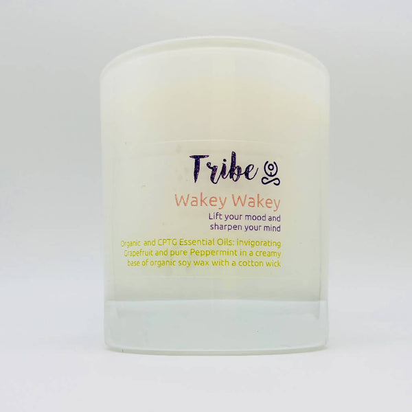 Wakey Wakey Candle - [product-type] - Inclusive Trade