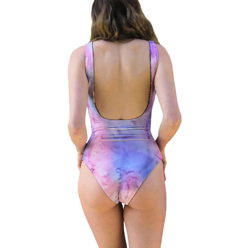 Galaxies Reversible One-Piece Swimsuits - [product-type] - Inclusive Trade