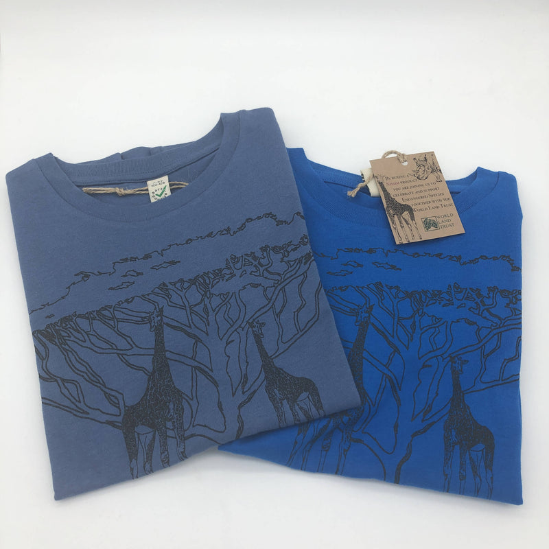 Toddy Tee - Safari - [product-type] - Inclusive Trade