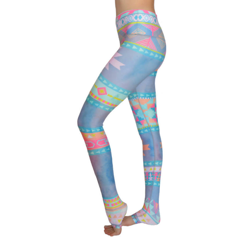 Traveller Yoga Leggings - [product-type] - Inclusive Trade