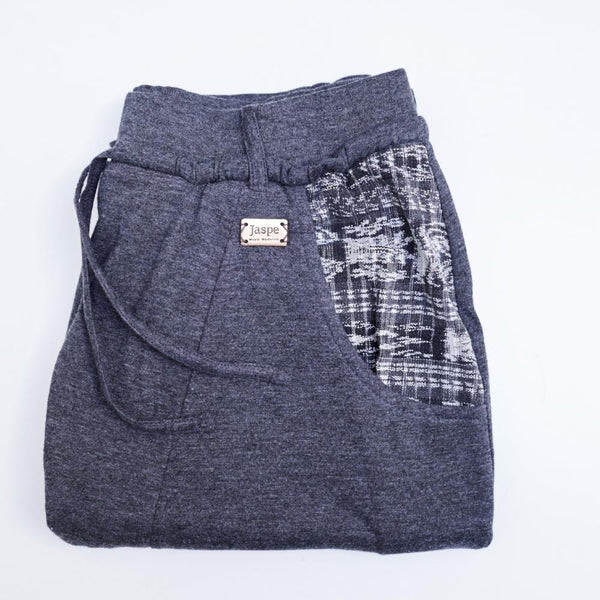 Camden Joggers - Loungewear with Vintage Detail - Black - [product-type] - Inclusive Trade