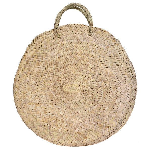 Beldi Basket Bag - Oval - [product-type] - Inclusive Trade