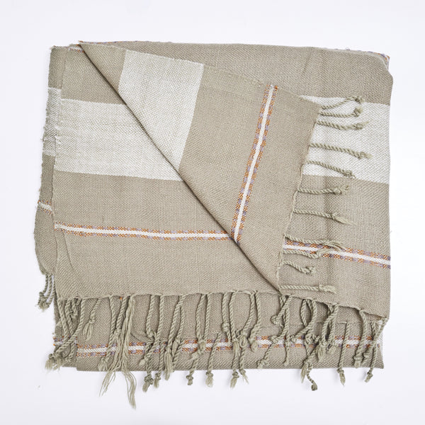 Kora Scarf - Sand Dunes - [product-type] - Inclusive Trade