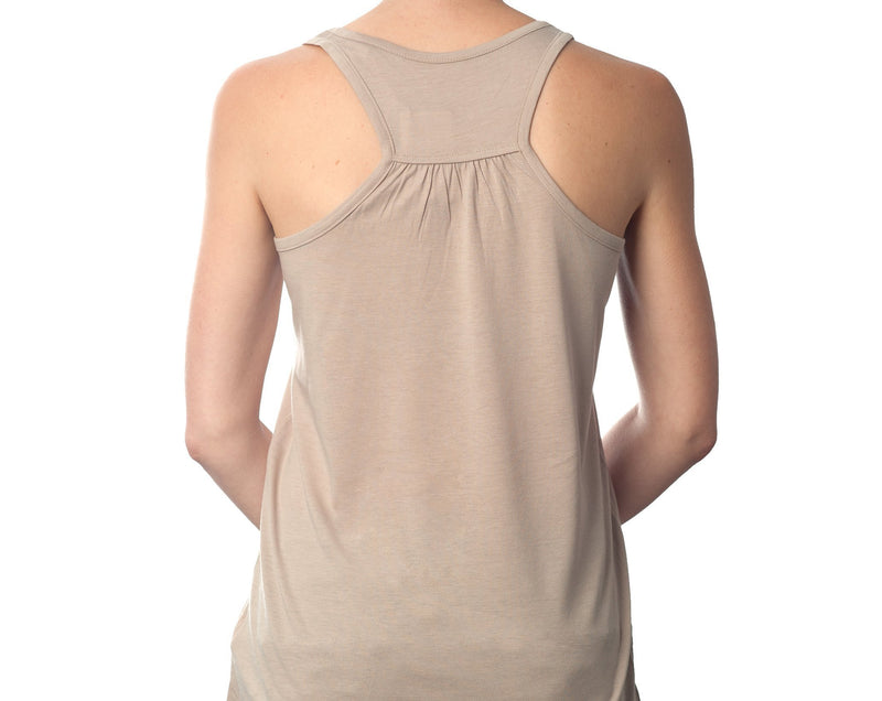 Racer Back vest - The Queen - [product-type] - Inclusive Trade