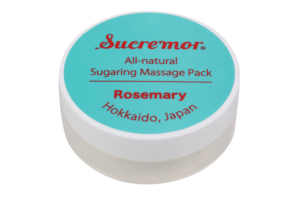 All Natural Sugaring Massage Pack Rosemary (35g) - [product-type] - Inclusive Trade