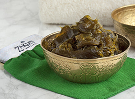 The Benefits of Castile Soap, particularly Moroccan Black Soap