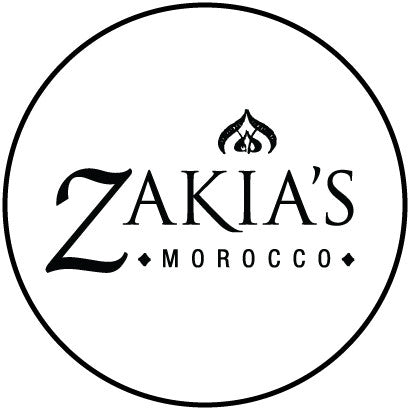 Zakia's Morocco Natural Beauty Products
